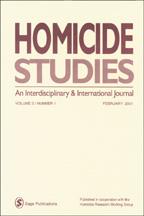 Homicide Studies