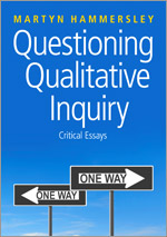 Questioning Qualitative Inquiry