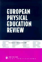 European Physical Education Review