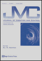 Journal of Vibration and Control