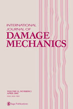 International Journal of Damage Mechanics