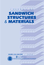 Journal of Sandwich Structures & Materials
