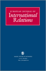 European Journal of International Relations