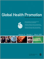 Global Health Promotion