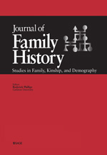 Journal of Family History