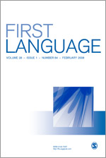 First Language