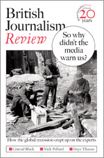 British Journalism Review