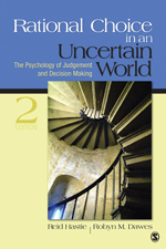SAGE Publications, Inc: Rational Choice in an Uncertain World: The ...