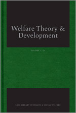 Welfare Theory and Development