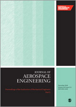 Proceedings of the Institution of Mechanical Engineers, Part G: Journal of Aerospace Engineering