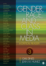 Gender, Race, and Class in Media