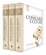 Encyclopedia of Consumer Culture