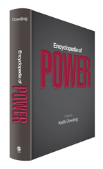 Encyclopedia of Power