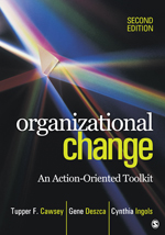 organizational change an action-oriented toolkit second edition pdf