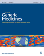 Journal of Generic Medicines