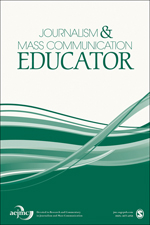 Journalism & Mass Communication Educator
