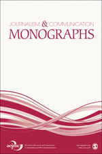Journalism & Communication Monographs
