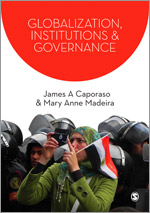 Globalizations, Institutions and Governance