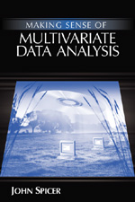 Making Sense of Multivariate Data Analysis