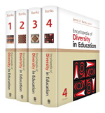 Encyclopedia of Diversity in Education, Four Volume Set