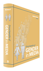 Encyclopedia of Gender in Media