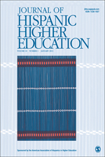 Journal of Hispanic Higher Education