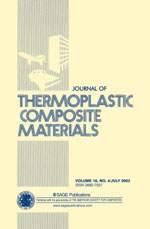 Journal of Thermoplastic Composite Materials