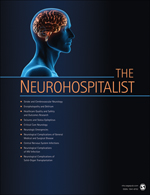The Neurohospitalist