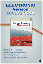 Human Resource Management Electronic Version