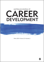 Australian Journal of Career Development