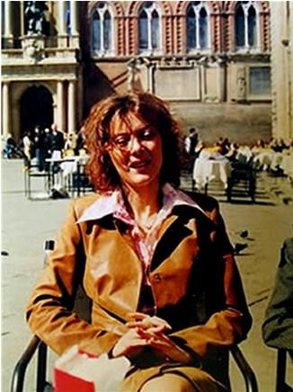 Sassatelli, Roberta