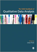 The SAGE Handbook of Qualitative Data Analysis