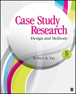 case study research methodology yin