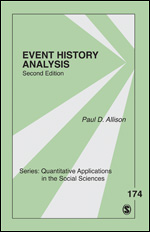 Event History Analysis