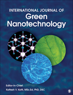 International Journal of Green Nanotechnology