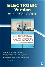 Business and Professional Communication Electronic Version
