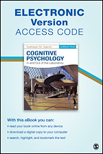 Cognitive Psychology In and Out of the Laboratory Electronic Version