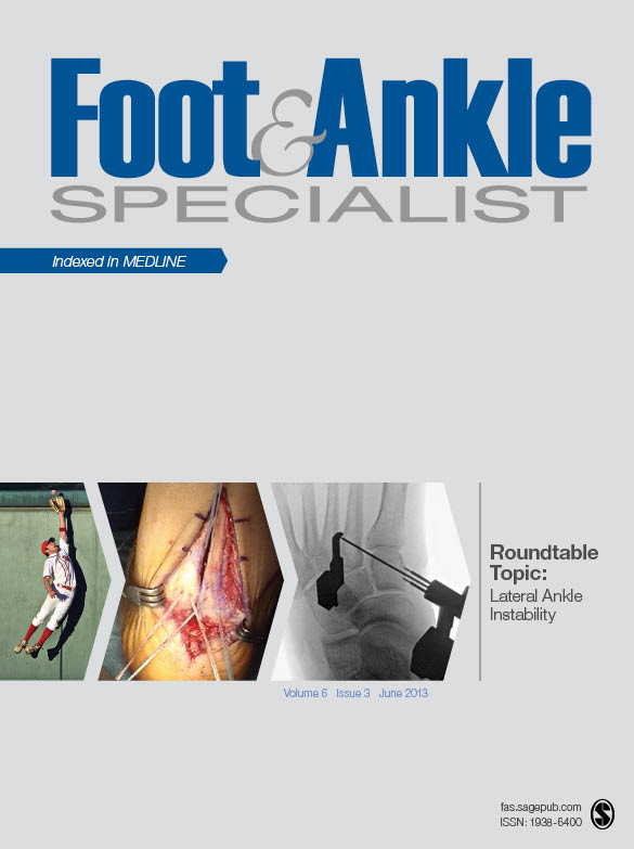 Foot & Ankle Specialist