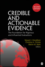 Credible and Actionable Evidence