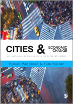 Cities and Economic Change