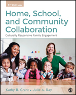 Home, School, and Community Collaboration