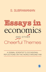 Essays in economics And Other Cheerful Themes
