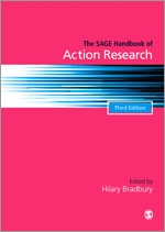 The SAGE Handbook of Action Research, 3e