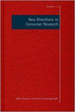 New Directions in Consumer Research