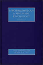 Psychopathology & Abnormal Psychology