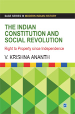 The Indian Constitution and Social Revolution