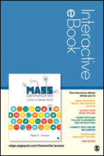 Mass Communication Interactive eBook