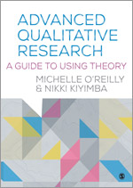 Advanced Qualitative Research