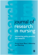 Journal of Research in Nursing