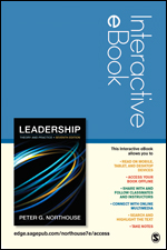 Leadership Interactive eBook Student Version